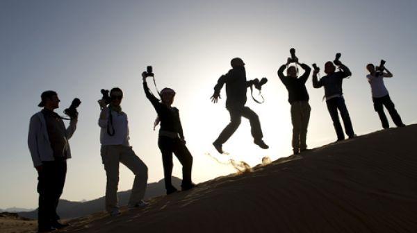 Gençlik Spor'dan fotoğrafçılık kursu galerisi resim 1