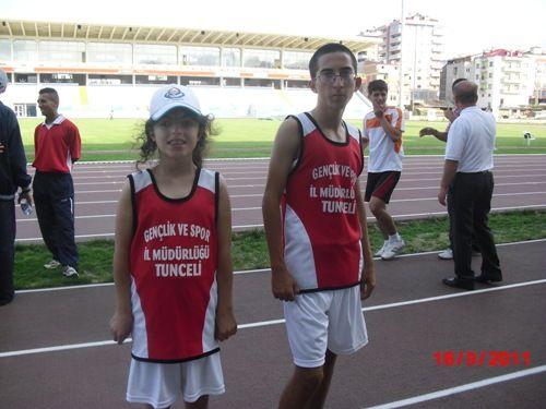 Özel Sporcularımızdan Madalya Sevinci galerisi resim 1