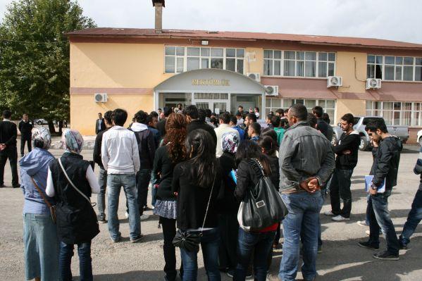 Üniversite öğrencileri barınma sorunlarının gideri galerisi resim 1