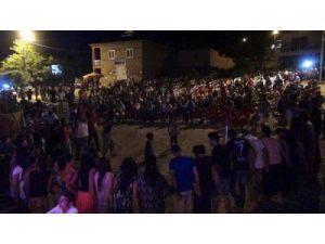 Kurmeş Kültür Festivali Sona Erdi