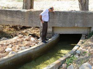 Tarımsal Sulama Projeleri Tamamlandı