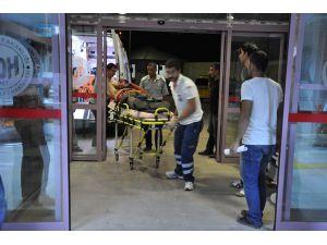 Tunceli'de silahlı kavga: 2 yaralı