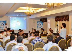 FKA Kalkınma Kurulu Toplantısı yapıldı