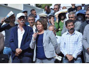 Belediye başkanlarından Kobani'ye destek