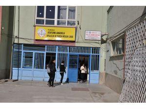 Okullarda tadilat çalışmaları tamamlandı