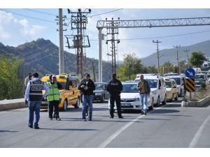 Tunceli'de 'mezarlık' gerginliği