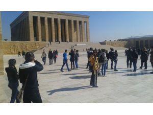 Başarılı Öğrenciler İçin Gezi Turu