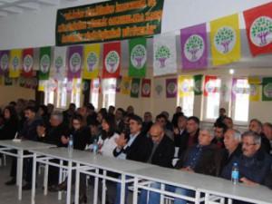 HDP, Merkez İlçe Kongresini gerçekleştirdi