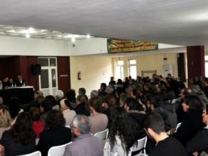 Dersim Halk Meclisi kuruluşunu ilan etti