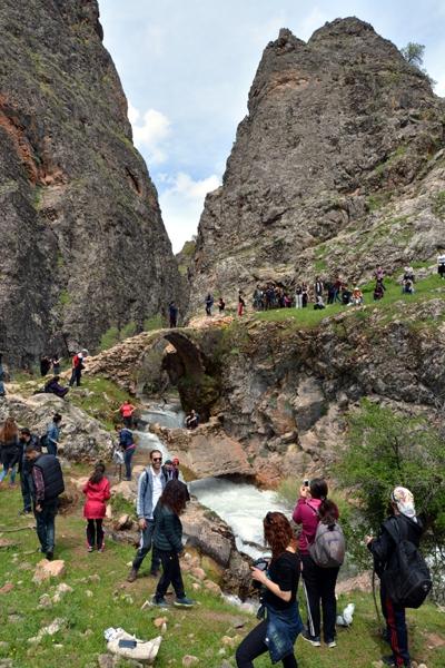 Doğa gezginleri Dersim'i sevdi galerisi resim 1