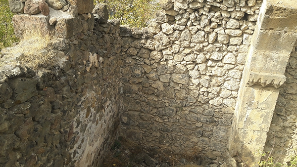 Mazgirt'te Ermeni kilisesi ilgi bekliyor! galerisi resim 1