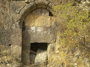 Mazgirt'te Ermeni kilisesi ilgi bekliyor!