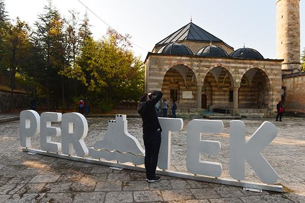 Dersim'in sonbahar renkleri fotoğraf tutkunlarını büyüledi galerisi resim 1