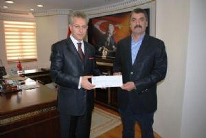 İçişleri Bakanı Dersimspor sözünü tuttu! galerisi resim 1