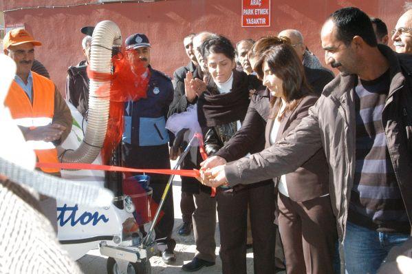 Tunceli Belediyesinde araç alımı galerisi resim 1