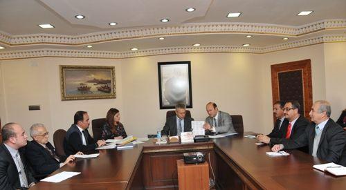 Tunceli'de Madde Bağımlılığı ile Mücadele Toplantı galerisi resim 1