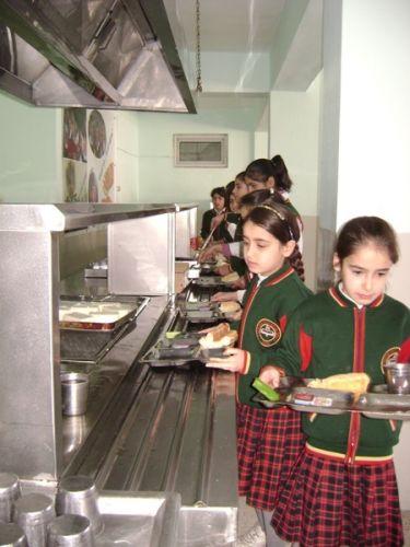 Tunceli'de YİBO'larda Açık Büfe Kahvaltı Dönemi galerisi resim 1