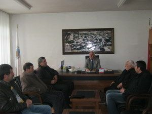 Mazgirt Belediyesi'nden Ana Dil Tabelaları! galerisi resim 1