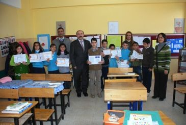 Tunceli'de 11 Bin Öğrenci İkinci Yarıya 'Merhaba' galerisi resim 1