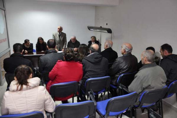 Tunceli'deki Alevi Derneği Mahkeme Kararıyla Kapat galerisi resim 1