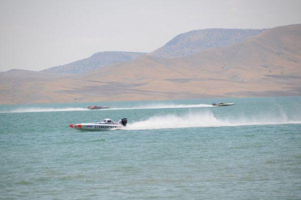Offshore Yarışları Tunceli'de galerisi resim 1