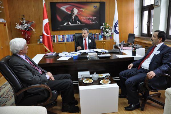 Tunceli Vergi Tahsilatında Türkiye Dördüncüsü galerisi resim 1
