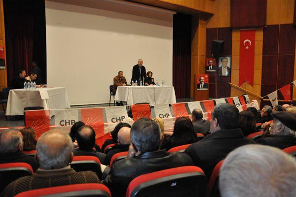 Mazlum Arslan'dan CHP Yönetimine Tepki galerisi resim 1