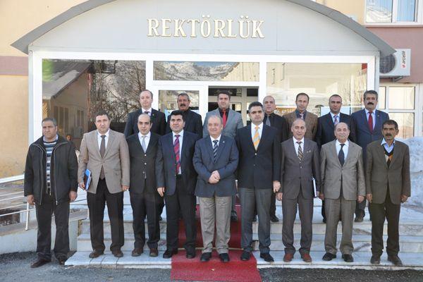 Yök, Tunceli Üniversitesinin 3 yeni programını  on galerisi resim 1
