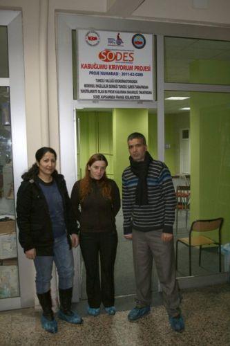 Engelliler SODES Projesiyle İngilizce Öğrenecek galerisi resim 1