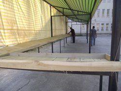 Mazgirt Belediyesi Çalışmalarına Devam Ediyor galerisi resim 1