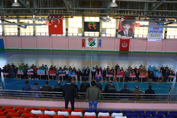 Türkiye Yarı Finalleri Heyecanı Başladı galerisi resim 1