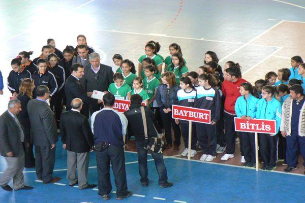Türkiye Yarı Finalleri Heyecanı Başladı galerisi resim 2