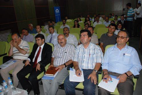 FKA Tunceli'de Bilgilendirme Toplantısı Düzenledi galerisi resim 1