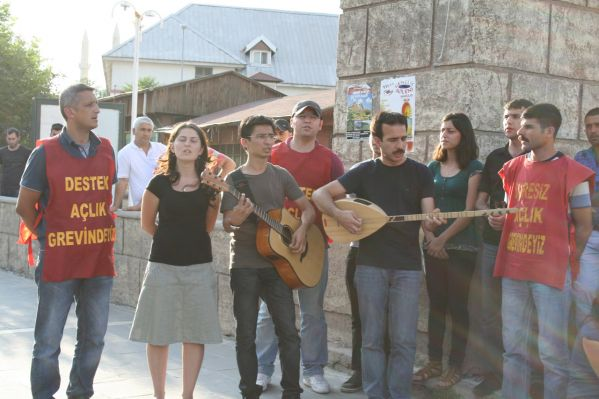 TAYAD'dan basın açıklaması galerisi resim 1