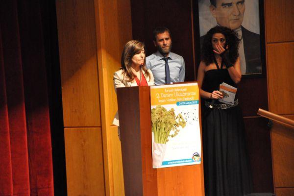 Dersim Film Festivali Başladı galerisi resim 1