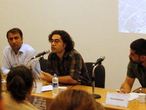 Devrimci Halkçı Yerel Yönetimler Çalıştayı galerisi resim 1