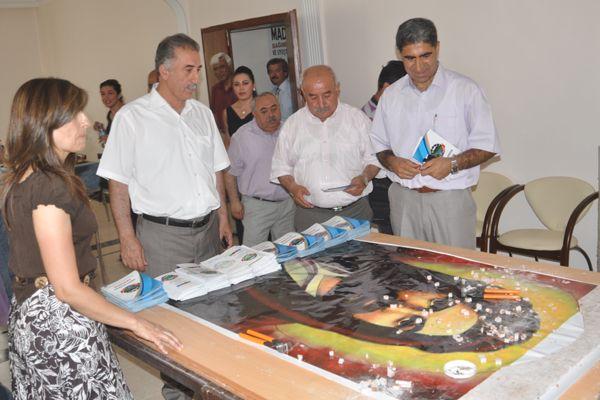 GENÇSEM hizmete açıldı galerisi resim 1