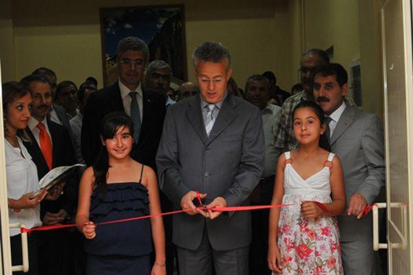 Fotoğraf sergisi Tunceli'de galerisi resim 1