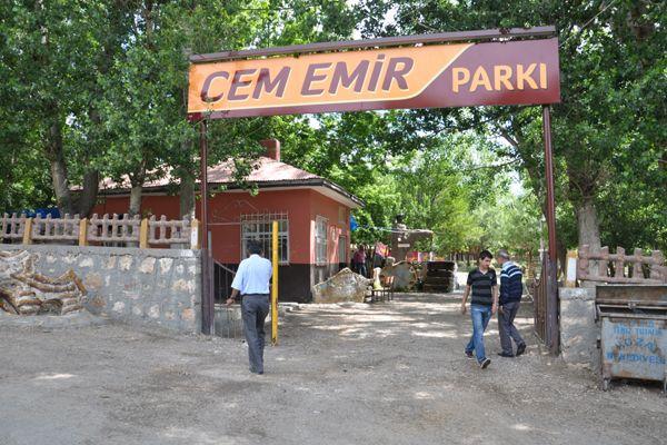 Cem Emir ve Ercan Doğan'ın isimlerini yaşatacak galerisi resim 1