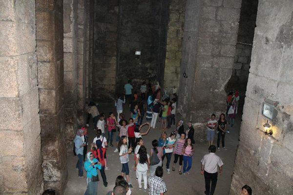 Tunceli gençlerini geziye gönderiyor galerisi resim 1