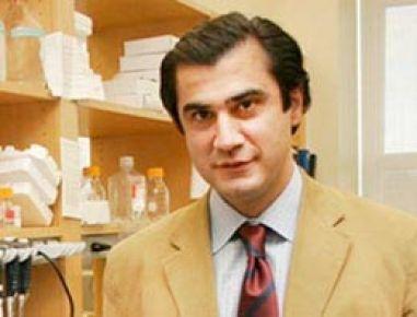 Profesör Dr. Murat Günel, Bahçeşehir Üniversitesi Rektörü Prof. Dr. Yılmaz Esmer'e göre Nobel Ödülü'nün en güçlü adayı