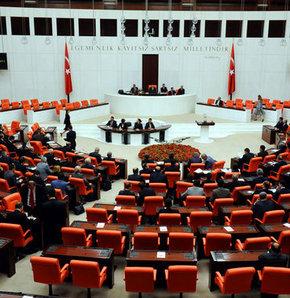 BDP yemin edemeden Meclis kapandı
