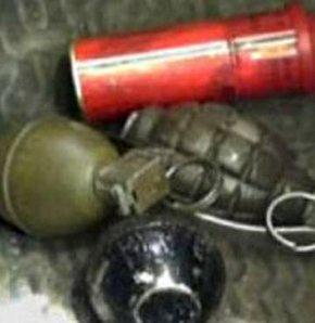 Trafik Şube Müdürlüğü'ne bomba