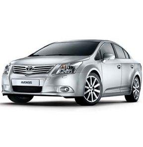 3G'li Toyota 'lar dünyada ilk kez Türkiye'de