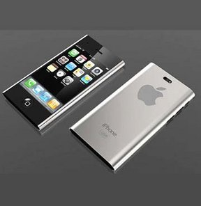 iPhone 5 Ağustos'ta mı çıkacak?