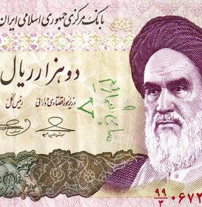 İran'da parasal devrim!