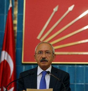 Kılıçdaroğlu'nun özel kalem müdürü belli oldu