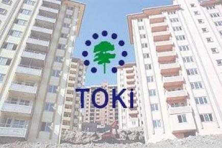 Tunceli'de Toplu Konut İçin Kura Çekildi