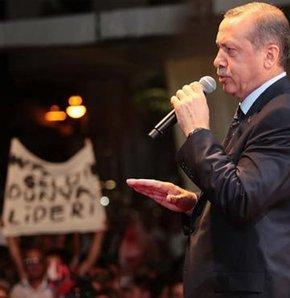 Erdoğan'dan KKTC'ye ustalık sözü!