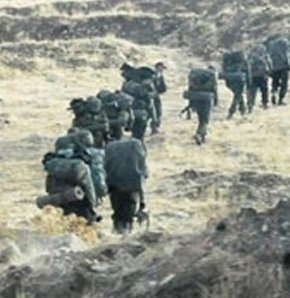 Silvan'da kurtulan askerler ifade verdi
